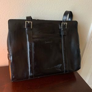 Large Franklin Covey Tote